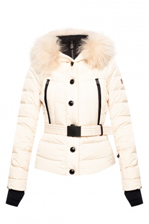 'beverly' quilted down jacket od Moncler Grenoble