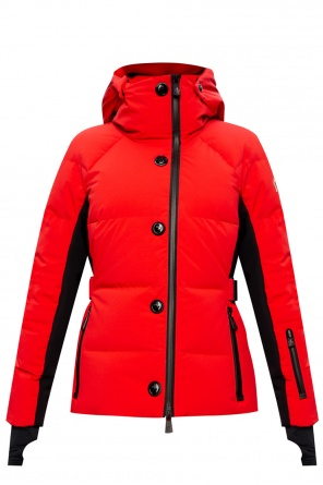 'guyane' quilted down jacket od Moncler Grenoble