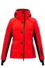 Moncler Grenoble 'Guyane' quilted down jacket