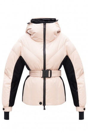 'arvier' down jacket od Moncler Grenoble