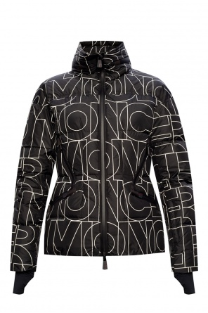 'dixence' quilted down jacket od Moncler Grenoble
