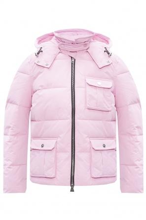 Jacket with several pockets od Ganni