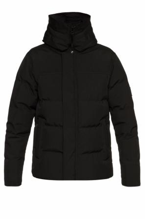 Hooded down jacket od Kenzo