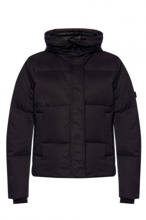 Hooded quilted down jacket od Kenzo