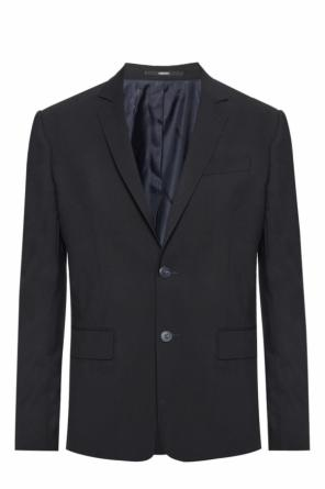 Blazer with notch lapels od Kenzo