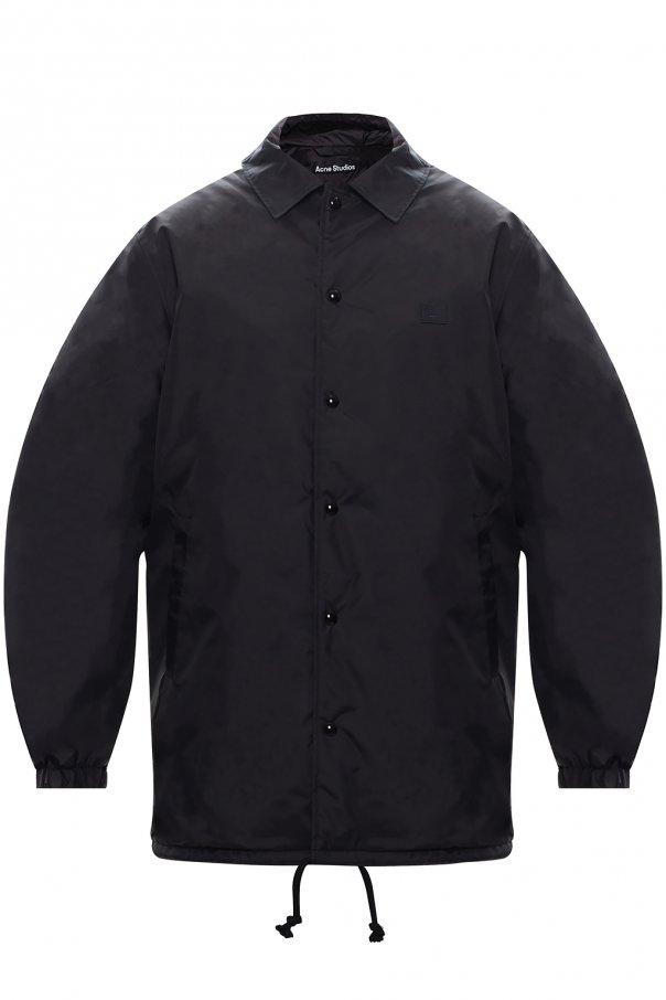 Acne Studios Logo jacket