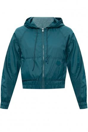Reversible track jacket od Kenzo