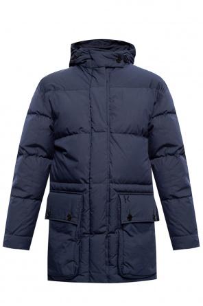 Hooded jacket od Kenzo