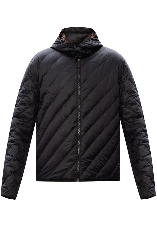 Fendi Reversible down jacket