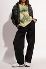 Kenzo Printed jacket