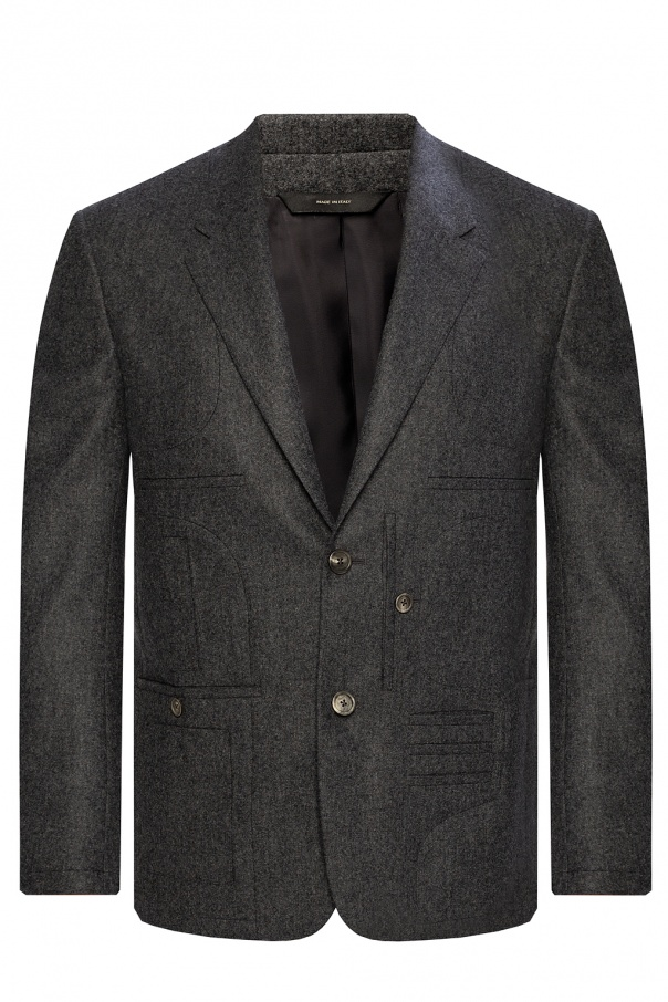 Fendi Blazer with several pockets