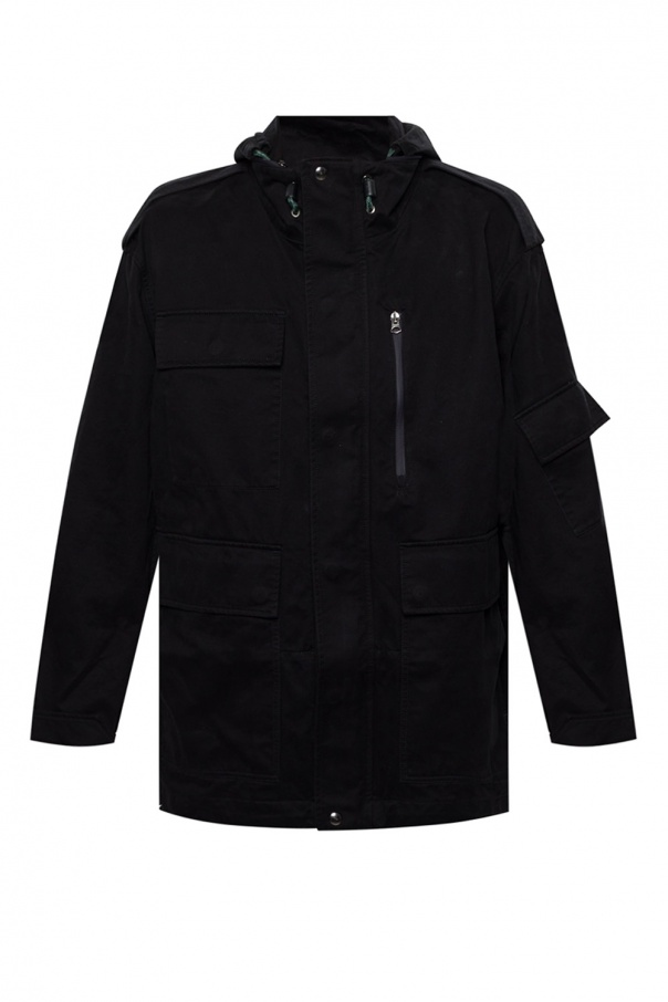Acne Jacket with pockets
