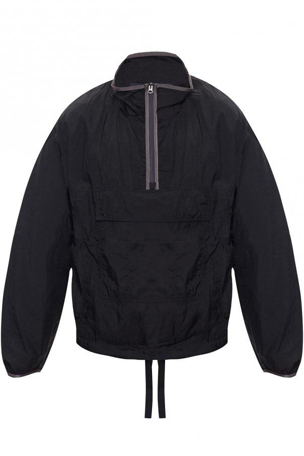 Acne Logo track jacket