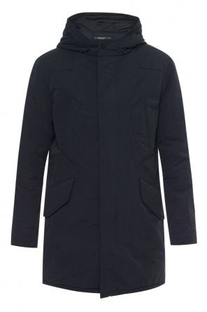 Hooded parka od AllSaints