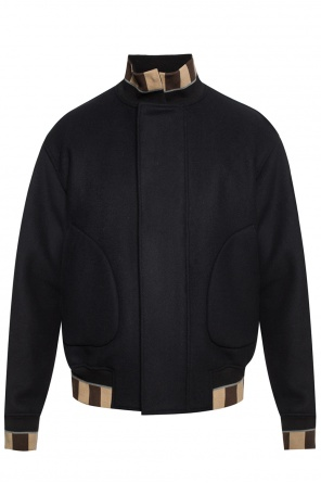Bomber jacket od Fendi