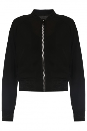 Sequinned sweatshirt od Diesel