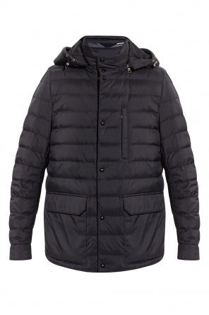'andreu' down jacket od Moncler