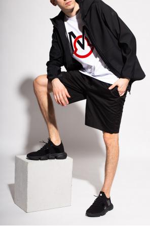 'darc' hooded jacket od Moncler 'O'