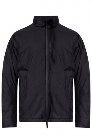 'itier' jacket with logo od Moncler 'O'