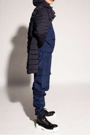 'arnaud' down coat od Moncler