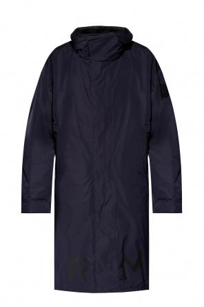 'coffre' hooded jacket od Moncler 'O'