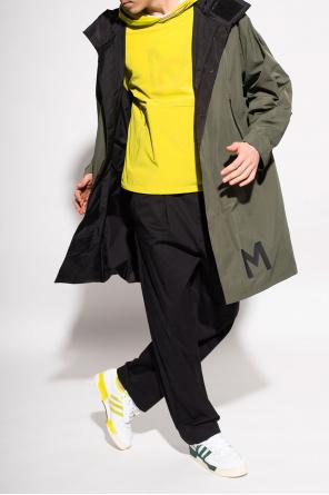 'coffre' reversible jacket od Moncler 'O'
