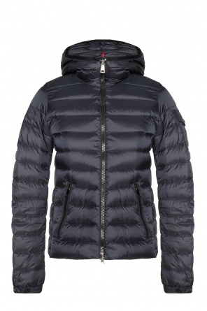 'bles' quilted jacket od Moncler