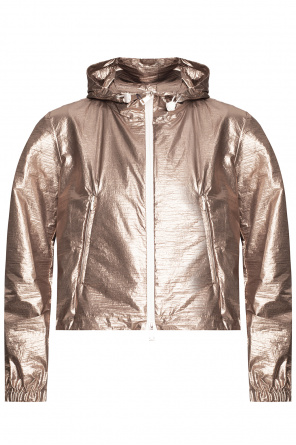 'eschamali' hooded jacket od Moncler
