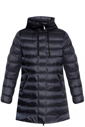 'gnosia' hooded down jacket od Moncler 'O'