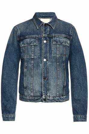 Denim jacket od Helmut Lang