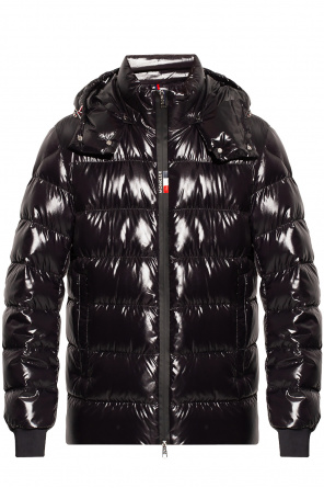 'cuvellier' quilted jacket od Moncler