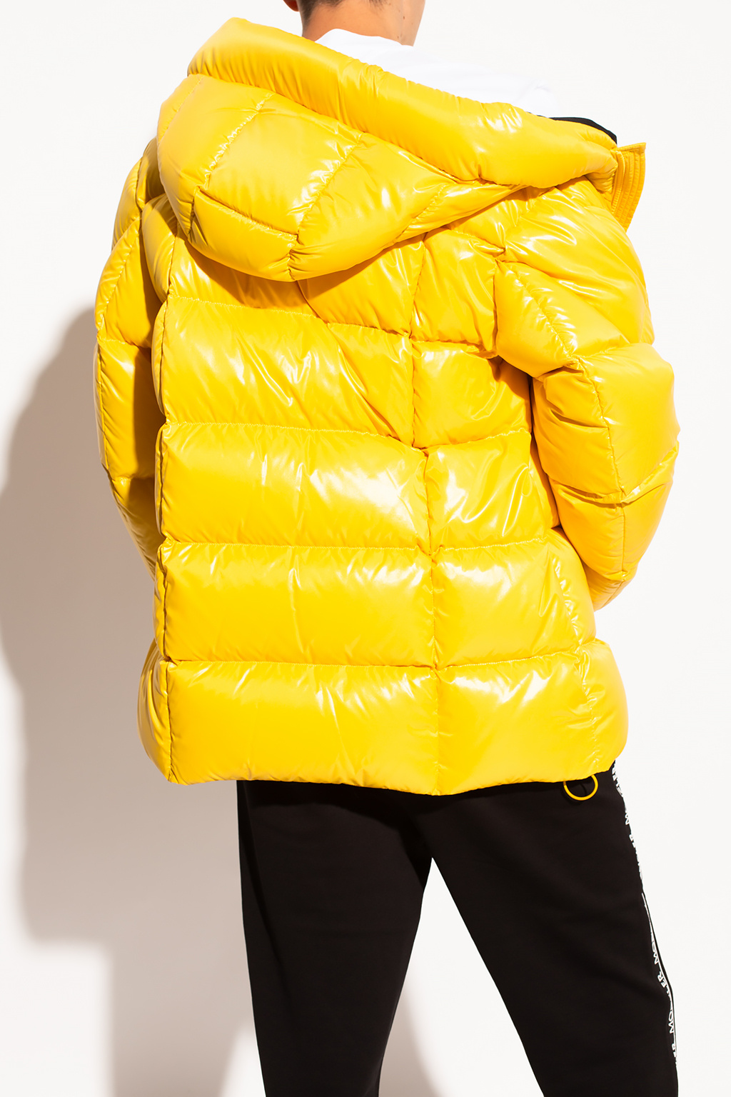 Moncler 'Dougnac' quilted jacket