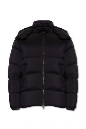 'wargnier' down jacket od Moncler