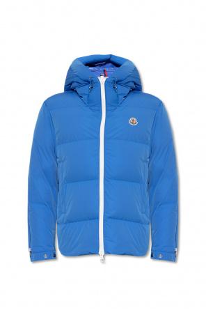 'idil' down jacket od Moncler