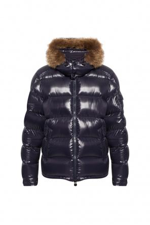 'maya' down jacket od Moncler