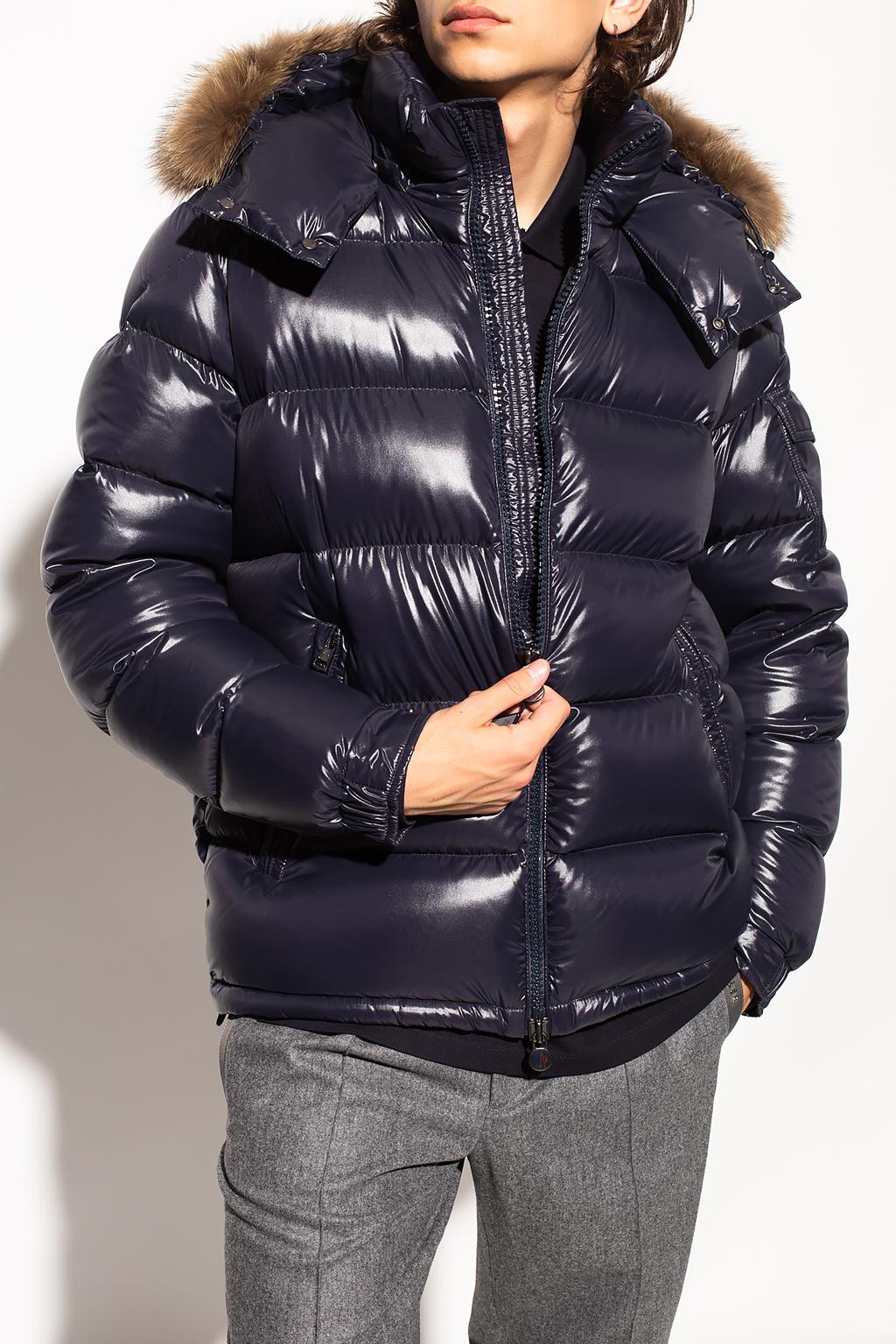 Moncler 'Maya' down jacket