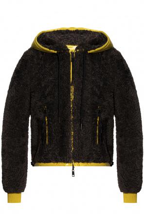 'brunelle' reversible jacket od Moncler