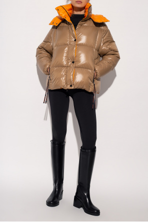 'parana' down jacket od Moncler