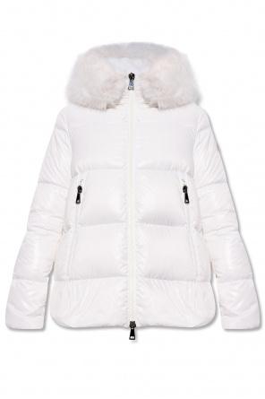 'laiche' down jacket od Moncler