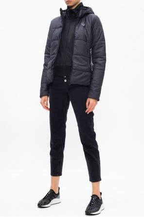 Hooded jacket od ADIDAS Originals
