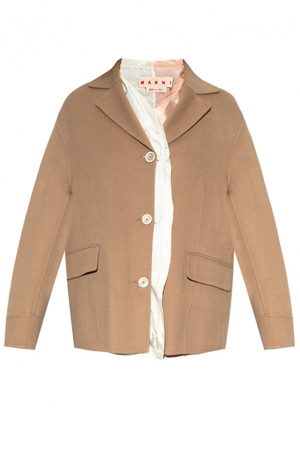 Marni Short coat