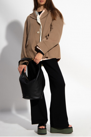 Short coat od Marni