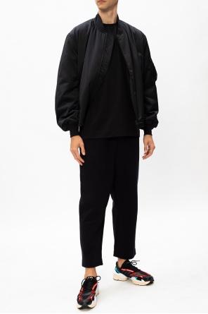 Bomber jacket od Y-3 Yohji Yamamoto