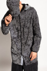 Y-3 Yohji Yamamoto Oversize hooded jacket
