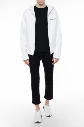 Hooded sweatshirt od Helmut Lang