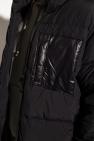 ADIDAS Originals Puchowa kurtka z logo