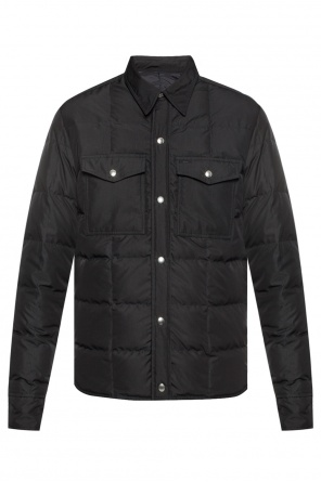 Quilted jacket od Ami Alexandre Mattiussi