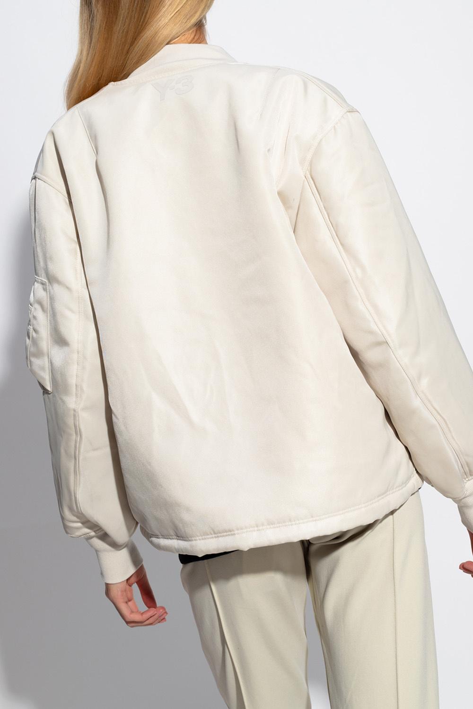 Y-3 Yohji Yamamoto Bomber jacket