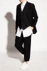 Yohji Yamamoto Blazer with notch lapels