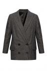 AllSaints 'Helei' double-breasted blazer